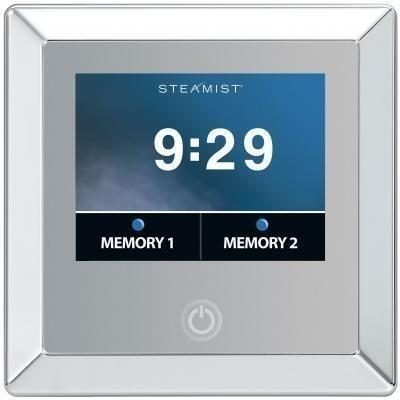 450-PC Total Sense Steambath Residential Control  in Polished