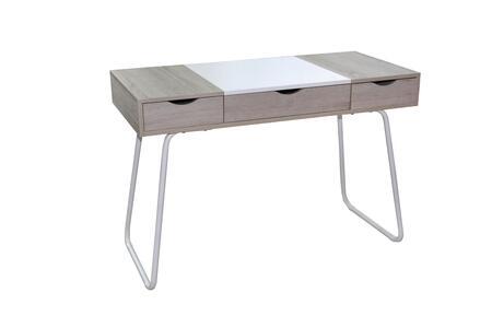 92148 Fala 43 inch  Desk in Birch and