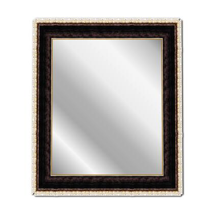 685308 Reflections 34 inch  x 70 inch  Roman Copper Gold Scrolled Wall