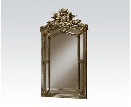Kelsey Collection 97232 29 inch  x 50 inch  Accent Mirror in