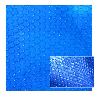 NS132 8-mil Solar Blanket for Oval 12-ft x 18-ft Above-Ground Pools