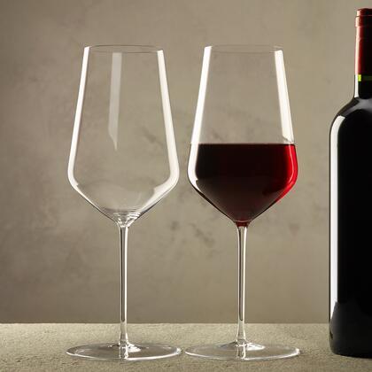 07850202 Zenology Cabernet Sauvignon Wine Glasses(Set of
