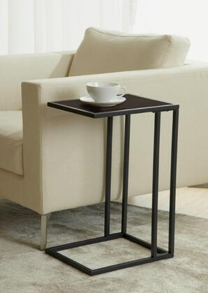 11215E-ESP Espresso Snack & Laptop Table in