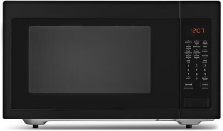 Umc5225gb Countertop Microwave With 2.2 Cu. Ft. Capacity  Sensor Cooking  Variable Cooking Power  Popcorn Button  In