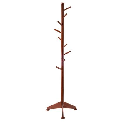 Lily Collection 94570 70 inch  Coat Tree with 9 Pegs in