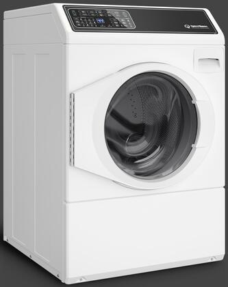 "FF7004WN 27"" Front Load Washer with 3.42 cu. ft. Capacity  9 Cycles  1200 RPM  in"
