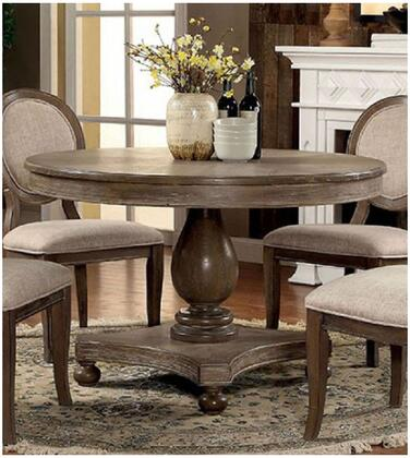 Siobhan Collection CM3872RT-TABLE 48