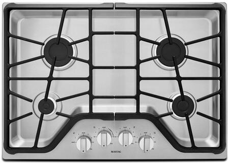 Click here for MGC7430DS 30 Gas Cooktop with 4 Sealed Burners  15... prices