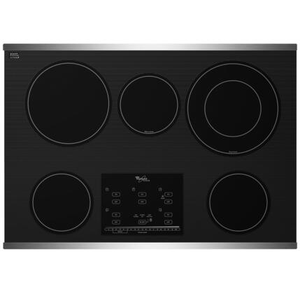 Click here for G9CE3065XS Gold 30 Smoothtop Electric Cooktop with... prices