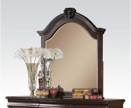 21347 41 inch  x 43 inch  Roman Empire II Mirror
