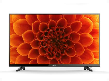 "SE43FYP4 43"" LED TV with 3 HDMI Input 1 USB Input 3 On Screen Display Language 1080p and Refresh Rate 60 Hz. in thumbnail"