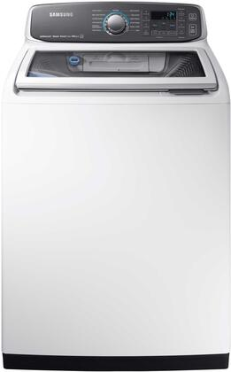 WA52M7750AW Top Load Washer with 5.2 cu. ft. Capacity  ActiveWash  Steam Wash  in