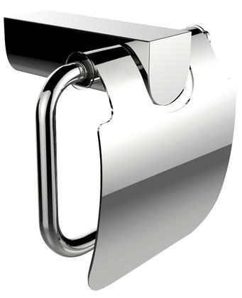 AI-3051 Brass Constructed Toilet Paper Holder In 724331