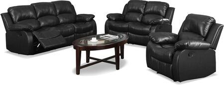8041401-3PC 3 Piece Reclining Living Room