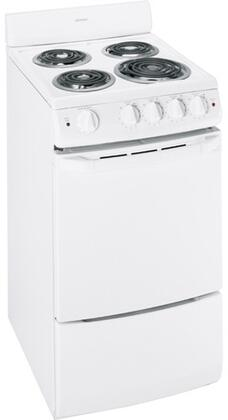 Click here for RA720KWH 20 Freestanding Electric Range with 4 Bur... prices