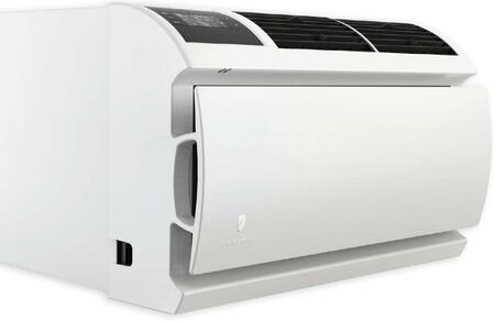 WET10A33A Air Conditioner with 10000 Cooling BTU  11000 Heating BTU  3 Speed Fan  Auto Restart  Wi-Fi