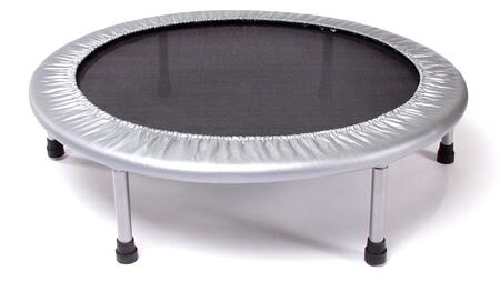 "35-1625 36"" Folding Trampoline with a Safety"