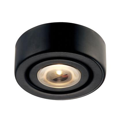 A732DL/40 Alpha Collection 1 Light Recessed LED Disc Light In