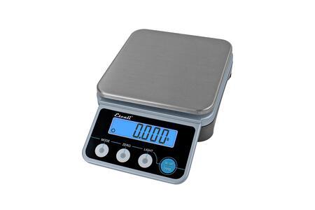 RS136 R-series Portion Control Scale  13 lb / 6 kg  6.5 x 6.5