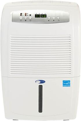 RPD-702WP Portable Dehumidifier with 70 Pt. Capacity  Energy Star Rating  Pump  18 Pt. Removable Water Bucket  Auto-Restart  Auto-Shutoff  Auto-Defrost  and