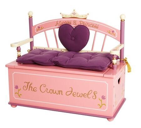 LOD20007 Princess Bench Seat w/