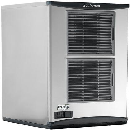 Scotsman N0922A-32 22 inch  Prodigy Plus Nugget Ice Machine Head with 956-lb Capacity per Day  Air Cooled  AutoAlert  R-404A refrigerant  Self-Contained Condenser