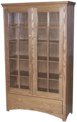 365-307 Warren Bookcase