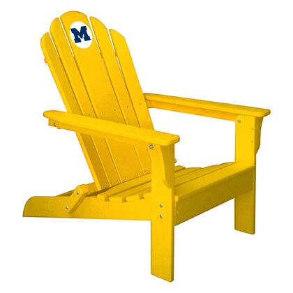 380-3109 University of Michigan Adirondack Chair -