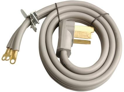5308819106 4' 40 AMP 3 Wire Range