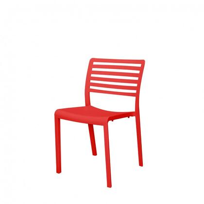 SCDC845RED Savannah Side Chair in