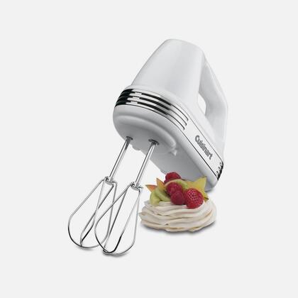 Cuisinart Power Advantage 7-Speed Hand Mixer White HM-70