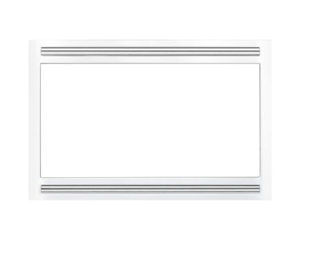 "MWTK27KW 27"" Gallery Series Microwave Built-In Trim Kit in"