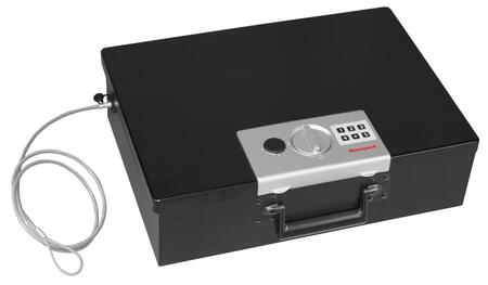 6110  Large Fire Resistant Digital Steel Security