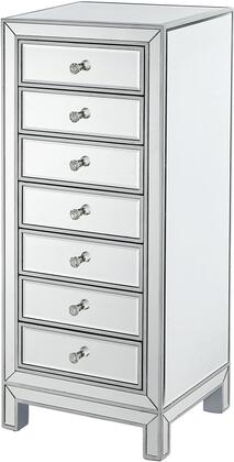 MF72047 Lingerie Chest 7 Drawers 18