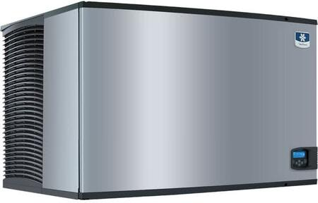 IY-1406A Indigo Series Ice Maker with 1659 lb Daily Production  Half Size Cubes  Energy Star  Self-Contained
