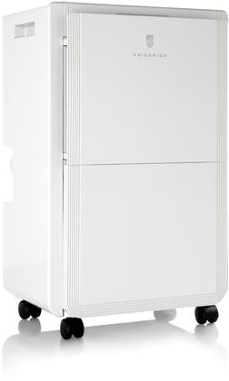 D25BNP 14 Dehumidifier with 25 Pints Capacity  2 Speed Fan  Top Mount Digital Touch Controls  Energy Star Certified in