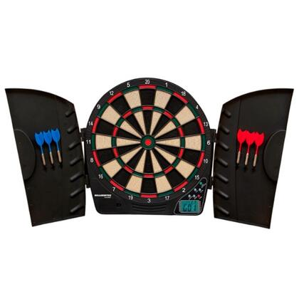 EDBC200 Reactor Dartboard Cabinet and E-Bristle 13.5