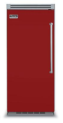 "VCRB5362LAR 36"" Professional 5 Series  Built In All Refrigerator with 22.8 cu. ft. Capacity  ProChill System  Plasmacluster System  ColdZone Drawer and Left"