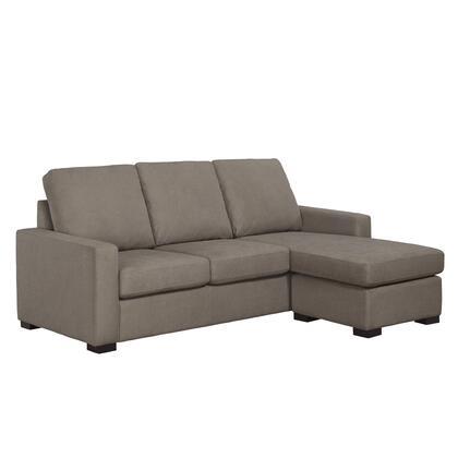 155-A452-698-136 Stationary Sofa