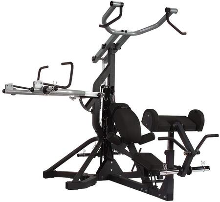 SBL460 Leverage Free Weight