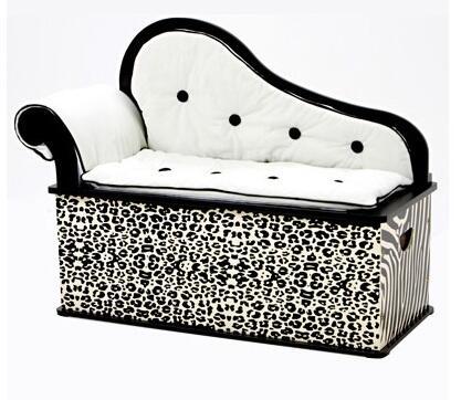 LOD71001 Wild Side Bench Seat w/