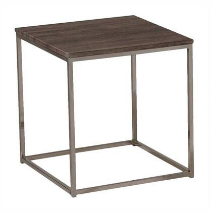 Living Room End Table by Acme Furniture