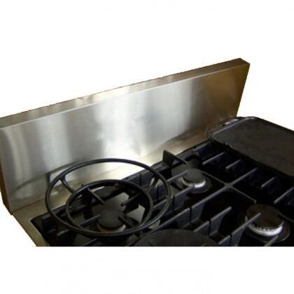 9030489010 9 inch  Stainless Steel