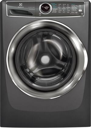 Electrolux EFLS627UTT 27 Inch Front Load Washer with 4.4 cu. ft. Capacity, in Titanium