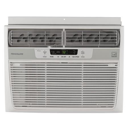 FFRE1033S1 10000 BTU Heavy-Duty Window Air Conditioner  Electronic Controls  Remote Control  2016 eStar  115