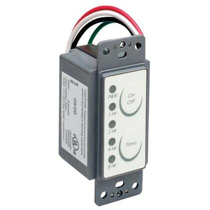 AKT8H Electronic Timer Switch  8-Hour
