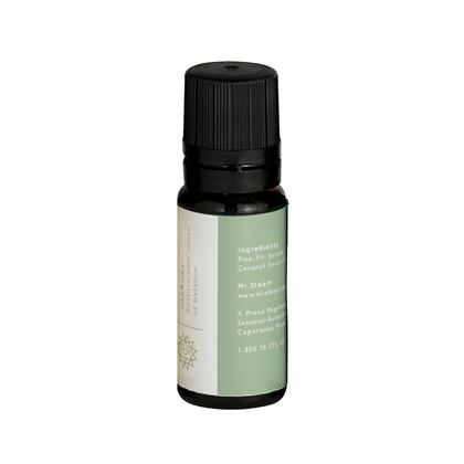 104009 Green Harmony Chakra Oil 10ml bottle for use with Steam Head and Towel Warmer