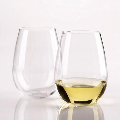 703 03 04 U Chardonnay Wine Tumblers (Set of