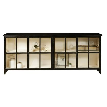 P020623 Maura Iron Console In