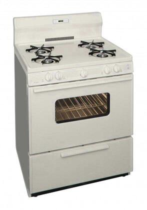 SFK220TP 30 inch  Freestanding Gas Range with 4 Burners  in